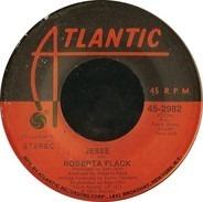 Roberta Flack - Jesse / No Tears (In The End)