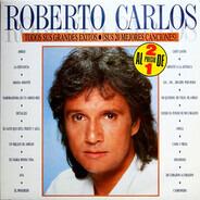 Roberto Carlos - Todos Sus Grandes Exitos (Sus 20 Mejores Canciones)