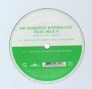 Roberto Rodriguez - Compost Black Label 69