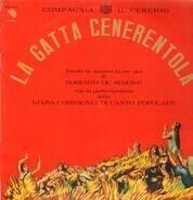 Roberto De Simone / Nuova Compagnia Di Canto Popolare / Compagnia Il Cerchio - La Gatta Cenerentola