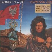 Robert Plant - Now and Zen