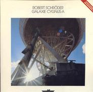 Robert Schröder - Galaxie Cygnus-A