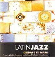 Robin Jones And His Quintet / The Robin Jones Seven - Denga / El Maja