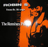 Robin S. - Back It Up (The Remixes Part II)