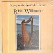 Robin Williamson - Legacy of the Scottish Harpers