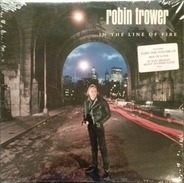 Robin Trower - In the Line of Fire