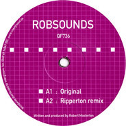 Robsounds - QF736 / Green One