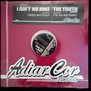 Roc Raida - I Ain't No Joke / The Truth Remix