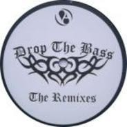 Rocco - Drop The Bass (Remixes)
