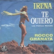Rocco Granata - Irena / Te Quiero
