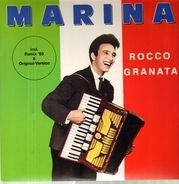 Rocco Granata & The Carnations - Marina (Remix 89)