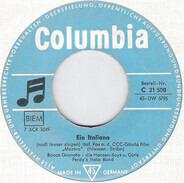 Rocco Granata - Ein Italiano (Muss Immer Singen) / Germanina