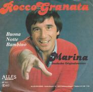 Rocco Granata - Marina / Buona Notte Bambino