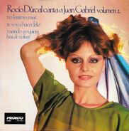 Rocío Dúrcal - Canta A Juan Gabriel Volumen 2