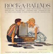 Rock-A-Ballads - Rock-A-Ballads