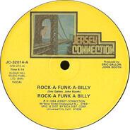 Rock-A-Funk-A-Billy (Gallon) - Rock-A Funk A Billy