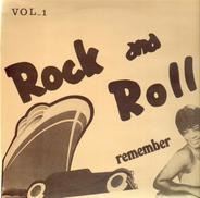 Rock and Roll - Rock And Roll