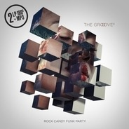 Rock Candy Funk Party - The Groove Cubed (2lp Gatefold 180 Gr.+mp3)