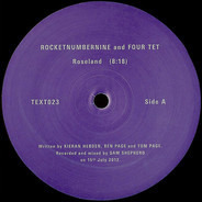 Rocketnumbernine And Four Tet - Roseland