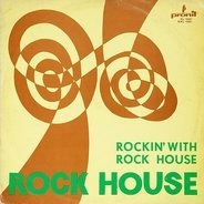 Rock House - Rockin' With Rock House