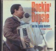 Rockin Dopsie - In New Orleans