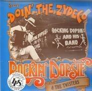 Rockin' Dopsie & The Twisters - Doin' The Zydeco