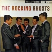 The Rocking Ghosts - The Rocking Ghosts