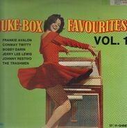 Frankie Avalon, The Trashmen, a.o. - Juke-Box Favourites Vol.1