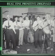 Lonnie Lillie, Roger Smith, a.o. - Real Fine Primitive Originals