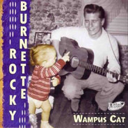 Rocky Burnette - Wampus Cat