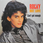 Rocky M - Hot Love