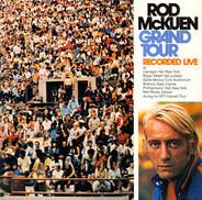 Rod McKuen - Grand Tour