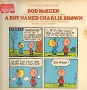 Rod McKuen - A Boy Named Charlie Brown