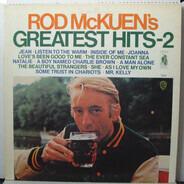 Rod McKuen - Rod McKuen's Greatest Hits-2