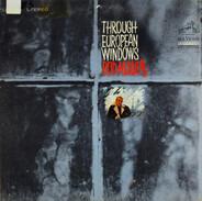 Rod McKuen - Through European Windows