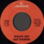 Rod Stewart - Maggie May