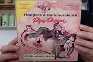 Rodgers & Hammerstein , Helen Traubel , Bill Johnson - Pipe Dream