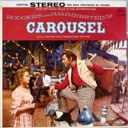 Rodgers & Hammerstein - Carousel (From The Sound Track Of The Motion Picture)