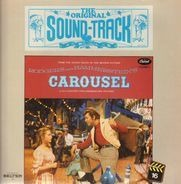 Rodgers & Hammerstein - Carousel (The Sound Track Of The Motion Picture)