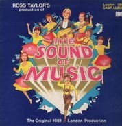 Rodgers & Hammerstein - New York Revue Orchestra Conducted By Jimmy Warren - The sound of music