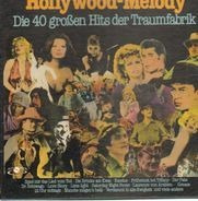 Rodgers, Hammerstein, Chaplin,.. - Hollywood-Melody