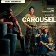 Rodgers & Hammerstein - Theatre Guild Musical Play - Carousel