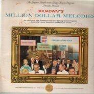 Rodgers & Hammerstein, J. Herman,.. - Broadway's Million Dollar Melodies