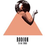Rodion - Tu Mi Turbi