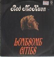Rod McKuen - Lonesome Cities