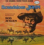 Rod McKuen - Scandalous John (The Original Soundtrack Album)