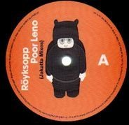 Röyksopp - Poor Leno (Jakatta Mixes)