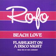 Rofo - Beach Love