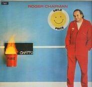 Roger Chapman - Chappo