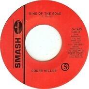 Roger Miller - King Of The Road / Atta Boy Girl